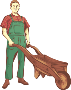 Guide d'équipement du jardin
