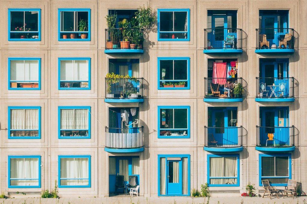 jardiner sur son balcon à Paris