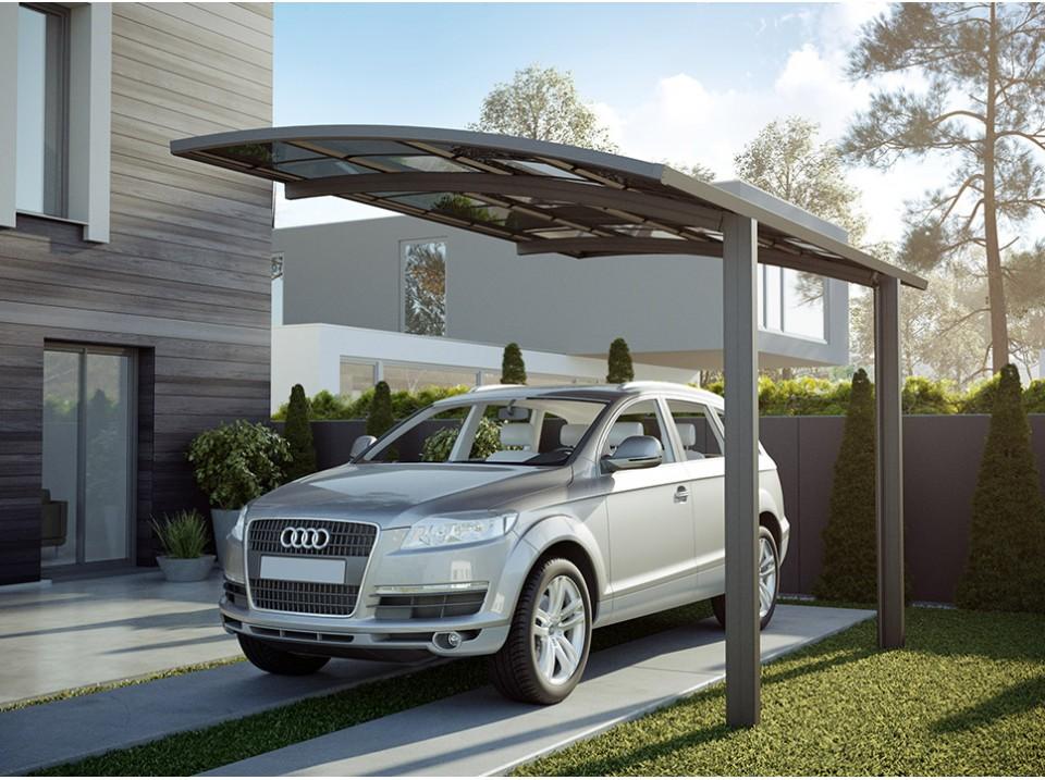 carport autoportant